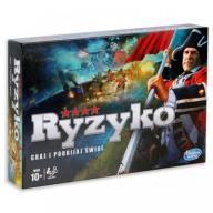Ryzyko - Gra Planszowa