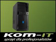 KOM-IT A8-5600K QUAD 4x3.6GHz 8GB 1TB HD7560 RATY