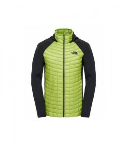Kurtka The North Face Thermoball Hybrid HD