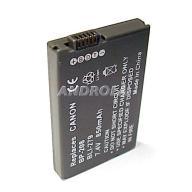 Bateria akumulator Canon BP-208 BP208 850mAh 9378