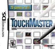 Touchmaster - DS Użw Game Over Kraków