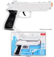 NINTENDO Wii PISTOLET MR.SMITH DOUBLE FUNCTION