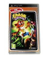 Crash Mind Over Mutant gra na konsole PSP