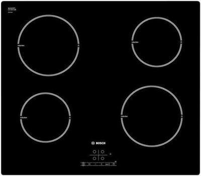 Okazja Czarna Płyta Indukcyjna Bosch Pia 611b68e