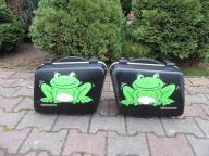 Kufry motocyklowe KAWASAKI boczne
