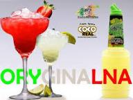 Margarita Mix Tequila Limonka 1L PARTY Meksyk HIT!