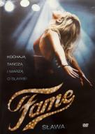 Film: Fame. Sława /D1
