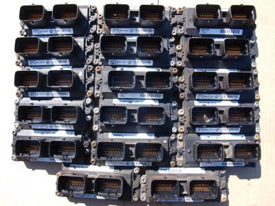 FIAT PUNTO 2 3  KOMPUTER 1.2 8V IAW 5AF.P3 CZYSTY