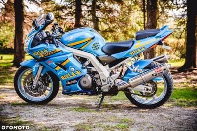 Suzuki Sv 1000 Sk3 Rizla 6905447050 Oficjalne Archiwum Allegro