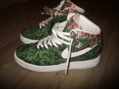 wholesale dealer 54124 9f7f9 NIKE AIR FORCE 1 BRAZIL PACK - RIO PACK !