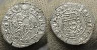 1333. Węgry Ferdynand I Habsburg, denar1550