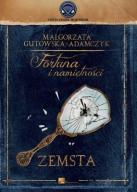 Fortuna i namiętności Zemsta Małgorzata Gutowska-A