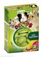 Nestor Dropsy dla gryzoni i królików - Warzywne