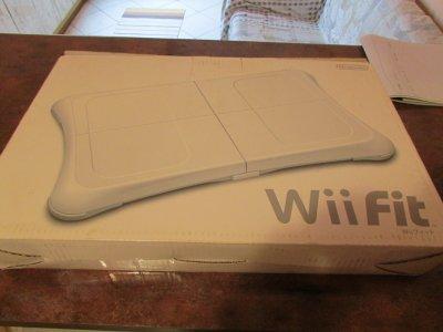 Wii Fit Balance Board - deska do Wii lub Wii U