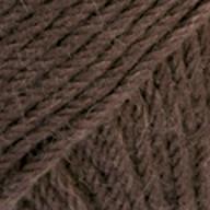 Włóczka Lima wełna z alpaką brązowy