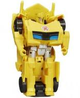 TRANSFORMERS Robots in Disguise 1STEP: BUMBLEBEE