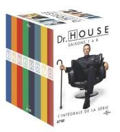 DR HOUSE MD (SEASON 1+2+3+4+5+6+7+8 ) (47 DVD)