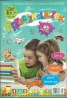 PRZEDSZKOLACZEK - zadania i ćwiczenia dla dzieci