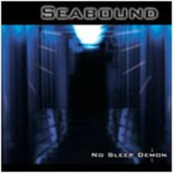 Seabound - No Sleep Demon (CD)