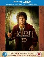 The Hobbit An Unexpected Journey - Extended Editio