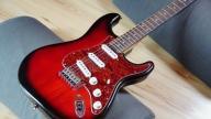 Fender Sqiuer Stratocaster Standard Indonezja