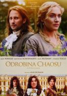 ODROBINA CHAOSU FILM DVD