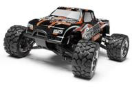 MINI RECON 1/18 4WD ELECTRIC MONSTER TRUCK