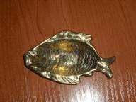 Mosiężna ryba