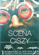 SCENA CISZY - NOWY w FOLII
