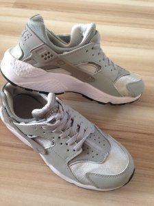 Nike Huarache Srebrne Rozmiar 39 6376247227 Oficjalne Archiwum Allegro