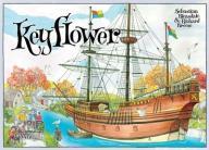Keyflower - jak nowy