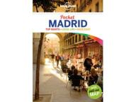 Pocket Madrid 3e (9781741799552) Lonely Planet