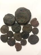 Lot 15 monet Rzym