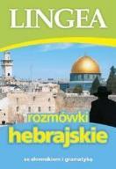 Rozmówki hebrajskie Ebook.