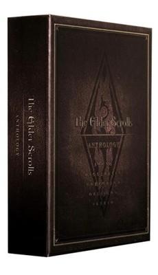CENEGA Gra PC The Elder Scrolls Anthology