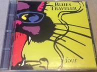 Blues Traveler Four CD Run-around USA