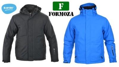 FORMOZA KURTKA ZIMOWA HITEC BADES 5000 ROZ. XL