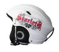 KASK AXER SPORT STARLET  WHT XS Narty Snowboard