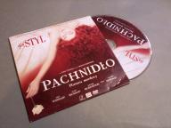 Pachnidło Historia mordercy dvd