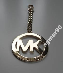 3736c1dc105b2 breloczek zawieszka do torebki MK Michael Kors - 5254279580 ...