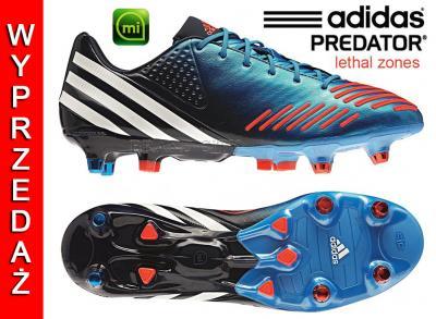 Adidas Predator Lethal Zone