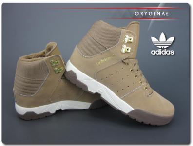 Buty adidas Uptown TD (G60805)