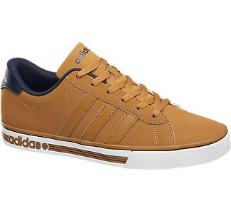 kup tanio ogromny wybór Nowa kolekcja Deichmann buty męskie Adidas Daily Team brązowe EU ...