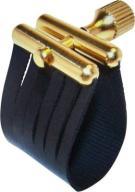 Ligaturka do saksofonu altowego Star Series ROVNER
