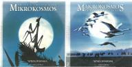 Mikrokosmos  + Makrokosmos  2xDVD / stan bdb