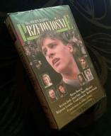 Przedwiośnie - FILIP BAJON / VHS / NOWA, FOLIA !!!