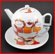 Herbatka dla Ciebie ANIOŁKI Hausmaler