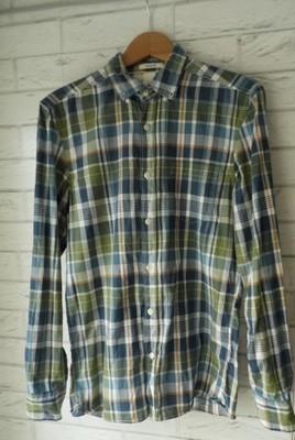 Koszula męska z kapturem Reserved Cropp House S M
