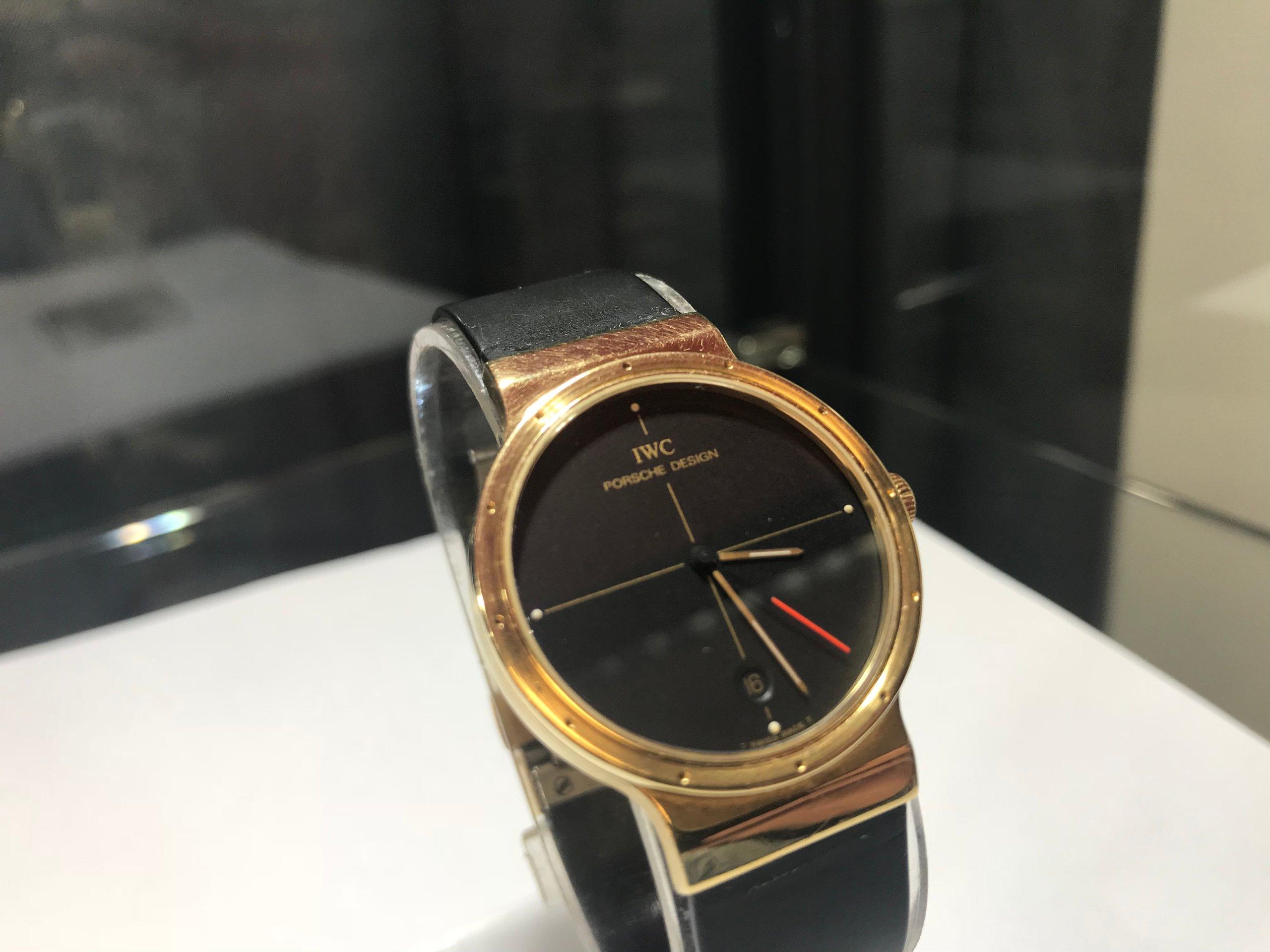 a0ac608fe5135 adidas porsche w kategorii Zegarki Używany w Oficjalnym Archiwum Allegro -  Strona 2 - archiwum ofert