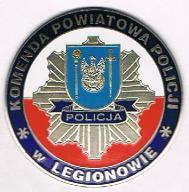 Komenda Powiatowa Policji Legionowo